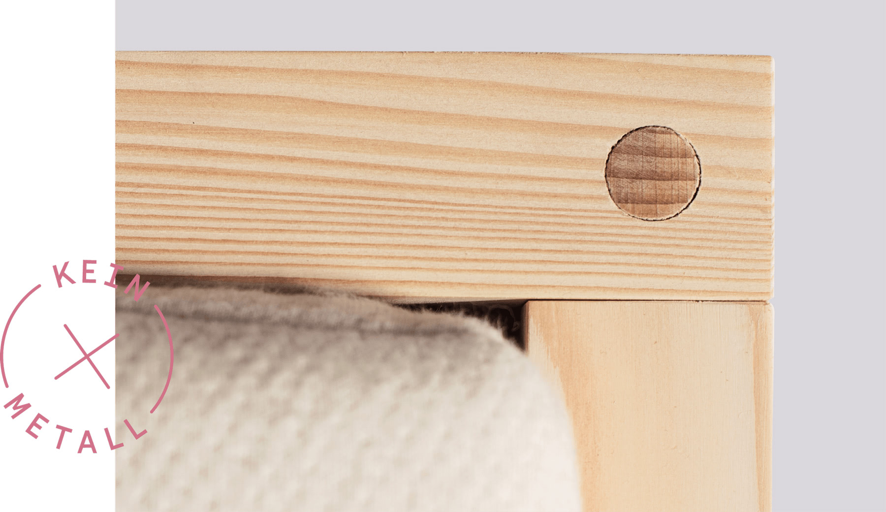 holzverbindungen schrauben swalif. Black Bedroom Furniture Sets. Home Design Ideas